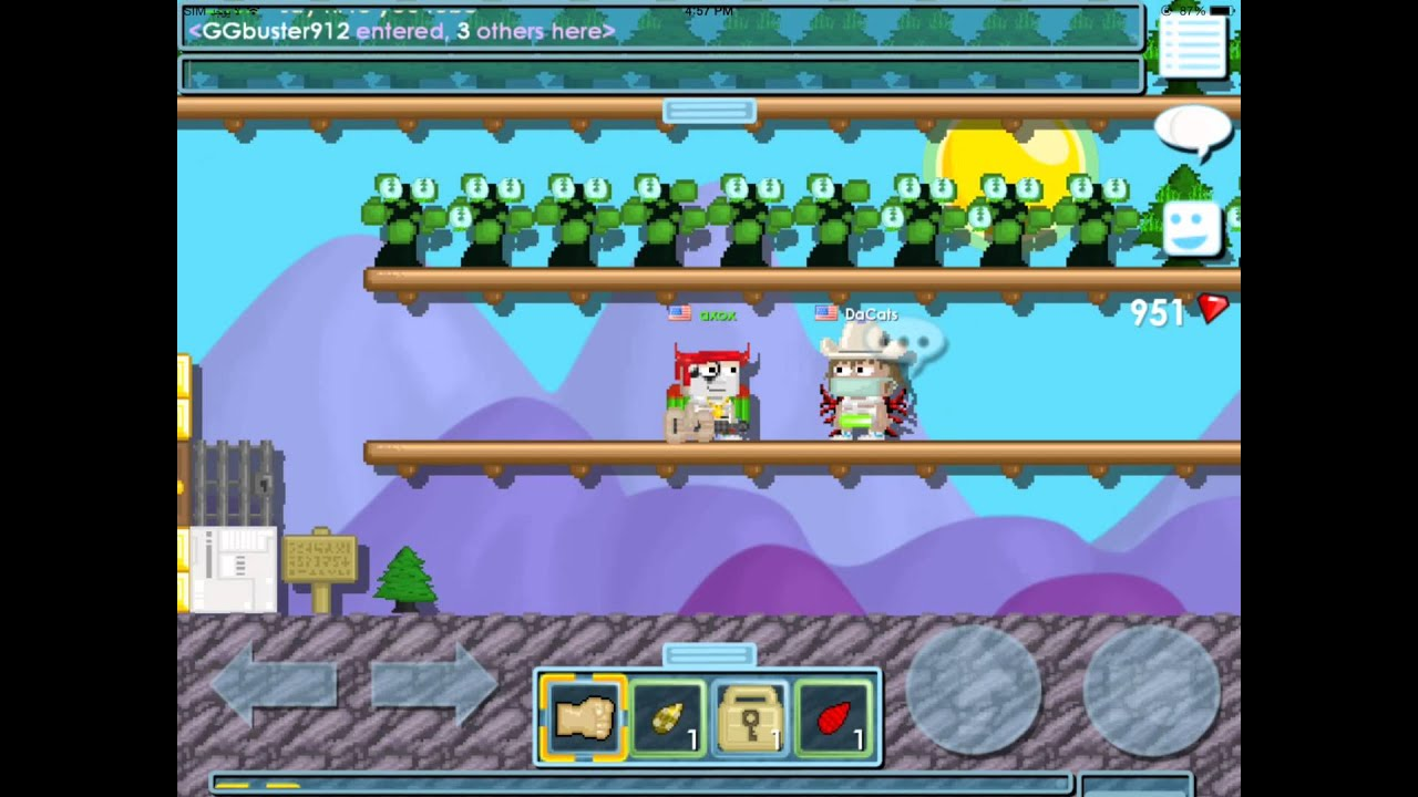 steel chair growtopia parsons chairs ikea making ripper wings tree youtube