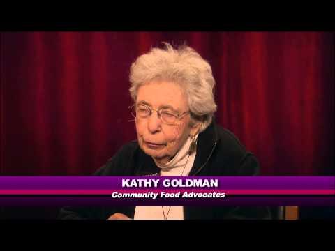 Eldridge & Co.: Kathy Goldman-Community Food Advocate