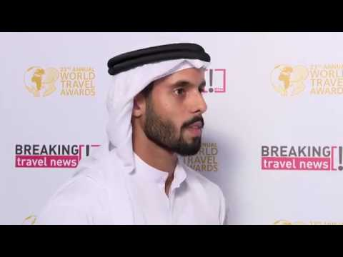 Mohammed Al Habtoor, vice chairman and chief executive, Al Habtoor Group