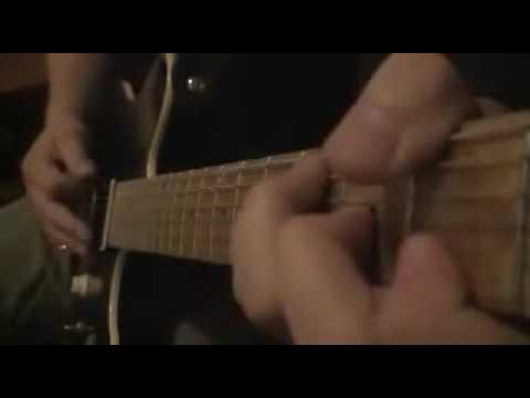Kent Carlevi - Van Halen Judgement Day