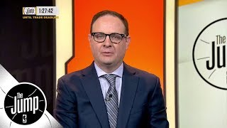 Woj: Recapping the Cavaliers' big moves before NBA trade deadline | The Jump | ESPN