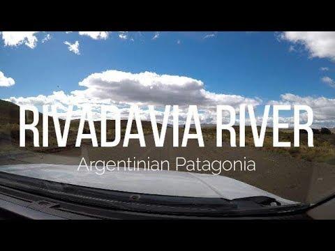 Fly Fishing in Patagonia! Season 2018