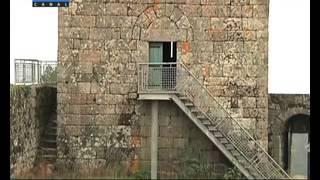 Celorico de Basto Castelo de Arnoia
