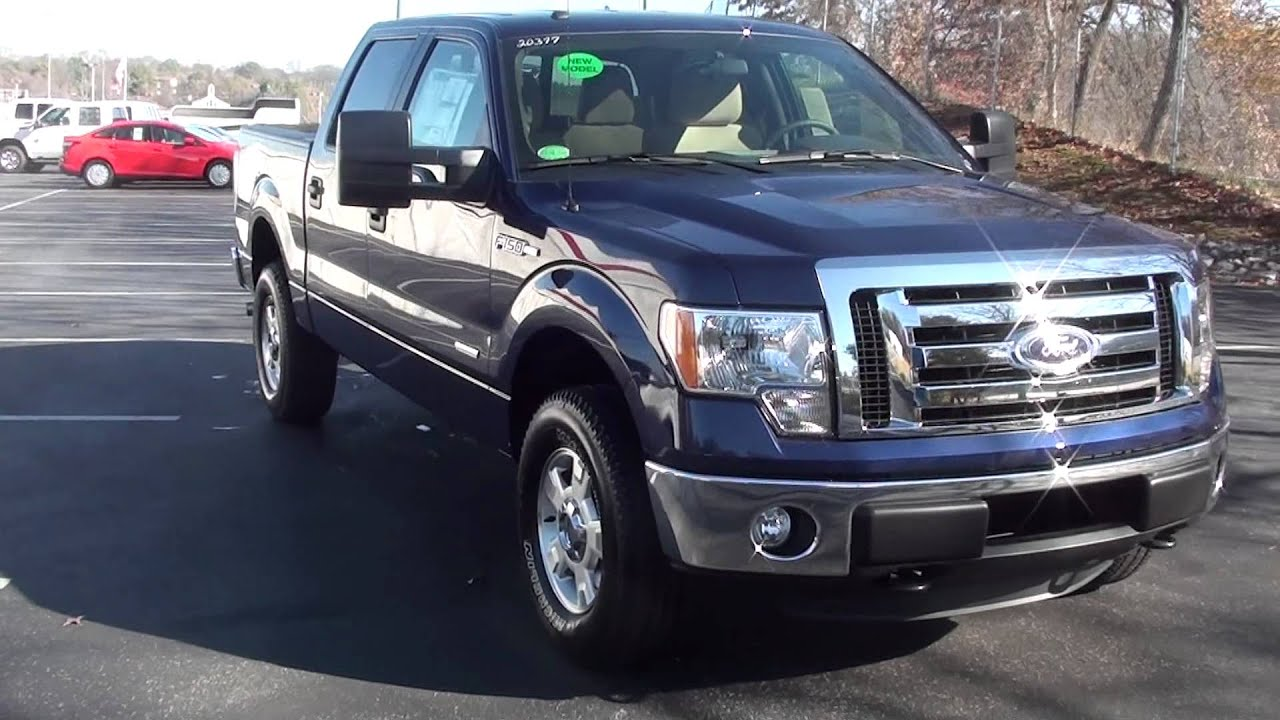 for sale new 2012 ford f150 xlt 4x4 offroad stk 20377 youtube. Black Bedroom Furniture Sets. Home Design Ideas