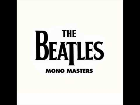 The Beatles- 12- It's All Too Much (2009 Mono Remaster)