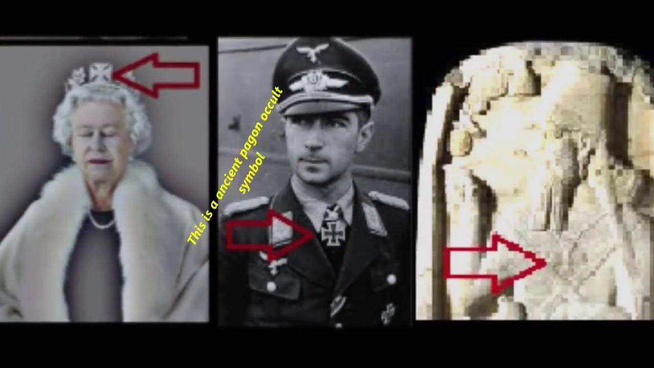 Queen Elizabeth and 10 Missing Children Truth - YouTube
