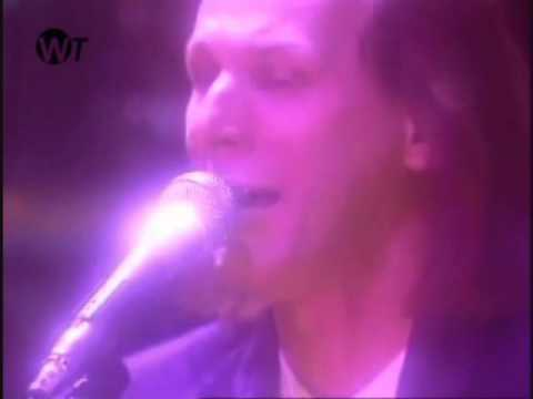 Michael Anthony Smith - King Crimson - Three Of A Perfect Pair - 1983 - #iHeart80's