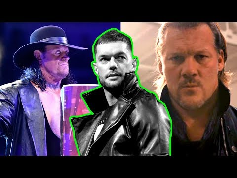 UNDERTAKER VS. CENA AT MANIA? Jericho's NJPW STATUS! Going in Raw WWE & Pro Wrestling News Podcast