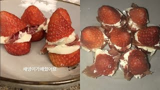 Download Lagu I Tried Recreating The Strawberries Chaeyoung Made For Jihyo s Birt ay Part 1 MP3