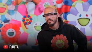 J Balvin Habla de Su Concepto Colores y el significado de su temas