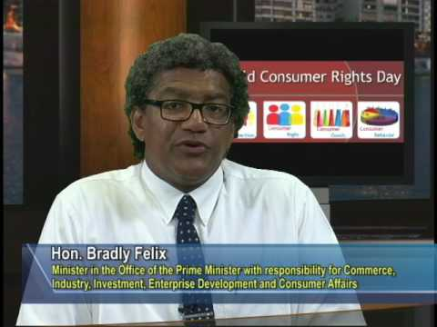 World Consumer Rights Day 2017