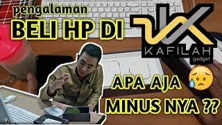 Download Mp3 Beli Hp Di Kafilah Gadget | Review Iphone 8 Plus Kafilah Gadget
