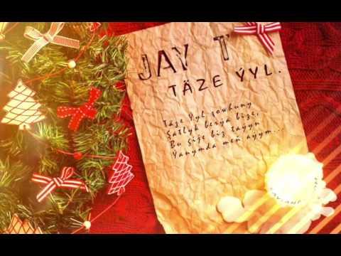JAY_T - TÄZE YYL