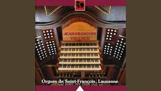 Organ Sonata No. 4 in B-Flat major, Op. 65: III. Allegretto