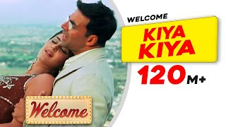 Kiya Kiya - Welcome