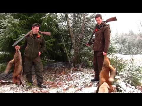 jagdfilme