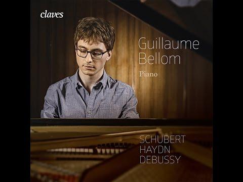 Guillaume Bellom, Claude Debussy: Estampes (1903): I. Pagodes