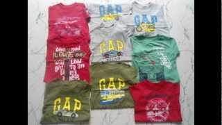 Thời trang thu đông áo bé trai ( Minh Anh Kids Shop ) 01(, 2012-09-30T07:23:46.000Z)