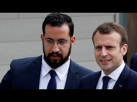 بينالا أمام مجلس الشيوخ الفرنسي: -لست حارسا شخصيا لماكرون-…  - نشر قبل 2 ساعة