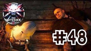 The Witcher 3 #48 Призрак с Эльдберга