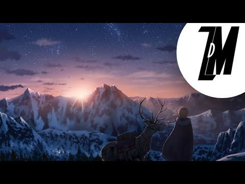 Lucian – Down the middle (Ft. Kid Coyote)