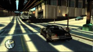 GTA IV Xbox 360 Gameplay HD 720p