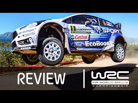 WRC - XION Rally Argentina 2015: Review