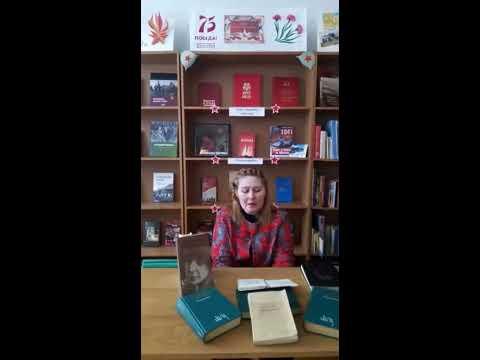 Изображение предпросмотра прочтения – ЕленаЛарионова читает произведение «Белое солнце и низкие низкие тучи» М.И.Цветаевой