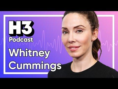Whitney Cummings - H3 Podcast #158