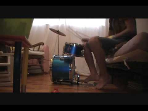 Converge - Axe To Fall (Mini Drum Cover) mp3