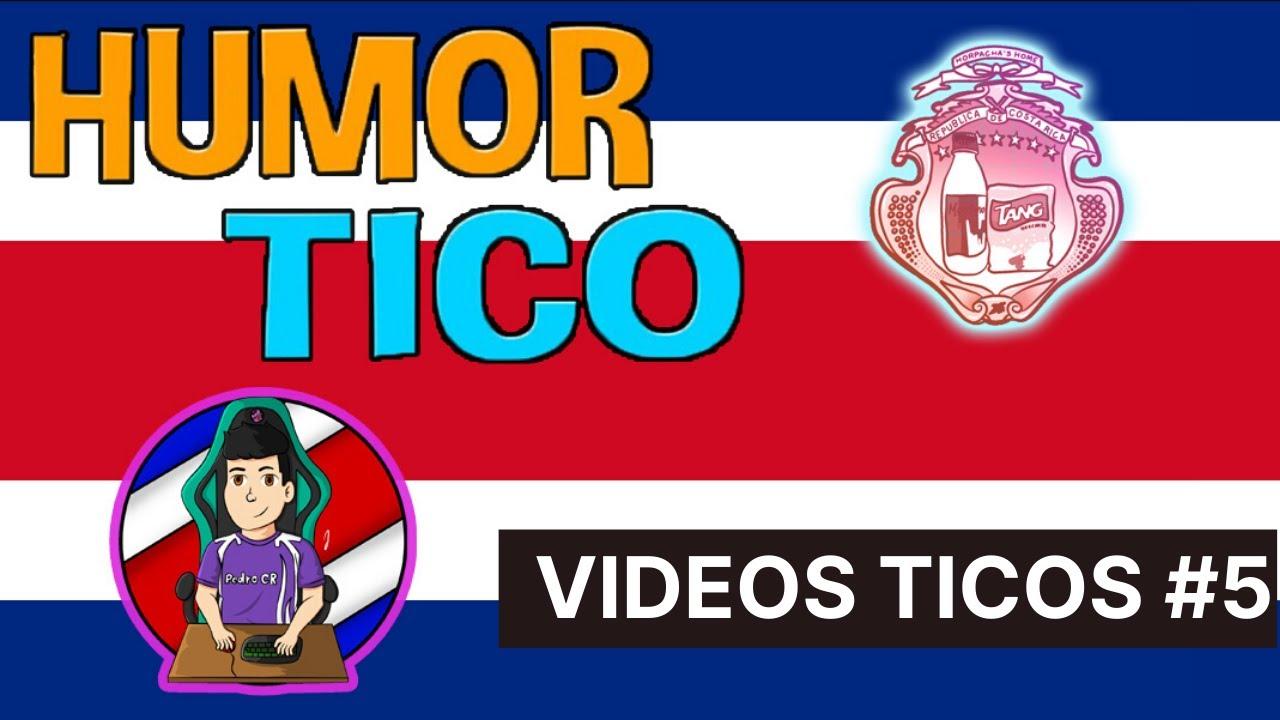 Videos Ticos #5 || Pedro CR