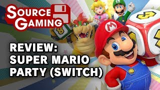 Super Mario Party (Switch) - Review