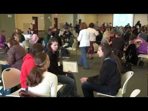 Poverty Simulation Shows What It's Like to Live in Poverty