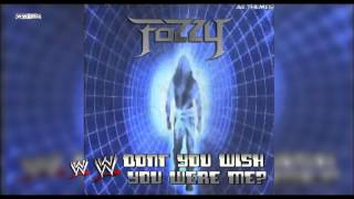Watch Chris Jericho Dont You Wish You Were Me video