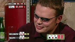 Juha Helppi pwns Phil Hellmuth | Poker Legends | Big Game