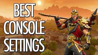 HOW TO GET THE BEST GRAPHICS FOR FORTNITE + OTHER GAMES (PS4)