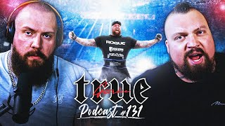 EDDIE HALL | True Geordie Podcast #131