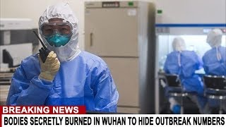 BREAKING: WUHAN SUPER VIRUS COULD KILL MILLIONS IN AMERICA - ONLY 2 WEEKS TO PREPARE SAY EXPERTS