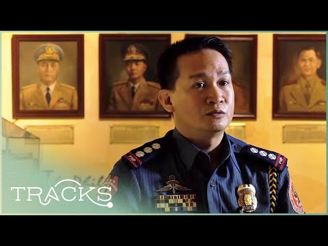 The Philippines' Assassins | Asia's Underworld (Full Documentary) | TRACKS
