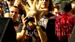 Vision Days - Punk jako řemen  ( 2013)
