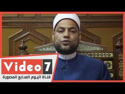 الشيخ بيقولك ..  رمضان فرصتك عشان تدخل الجنة