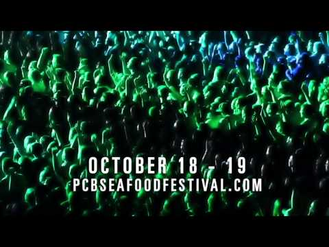 Panama City Beach Chamber of Commerce - The PCB Seafood and Music Festival - 30 Second Spot