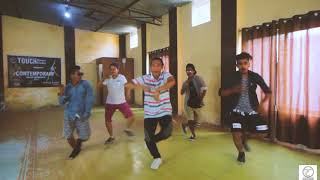 Sweety Tera Drama | Bareilly Ki Barfi | dance choreography | touch dance studio