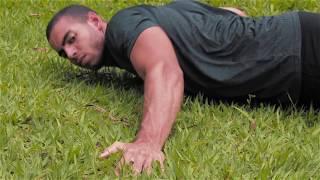 Ao flexões fazer sente pulso fraco
