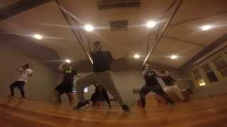Vince Calingasan Choreography 2am Matoma Remix By Astrid