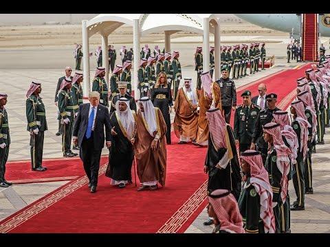 The U.S. and Saudi Arabia — Decades of Partnership