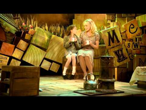 Matilda The Musical | Sydney Lyric Theatre