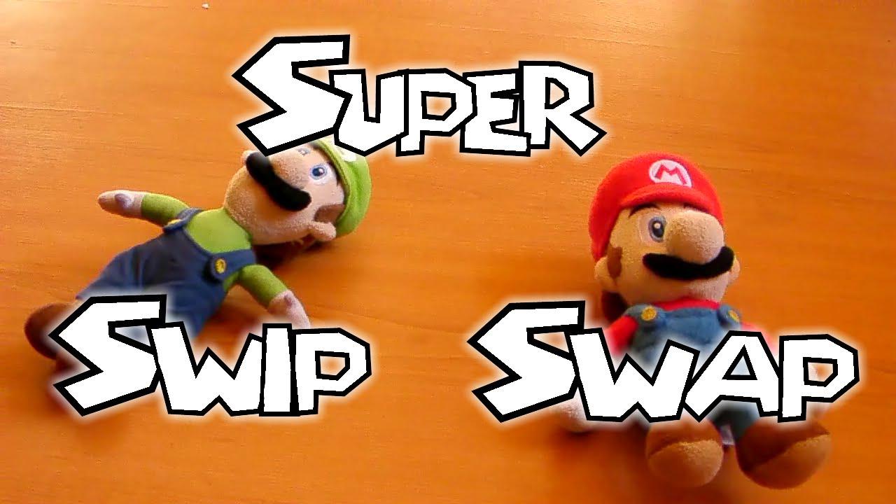 Sdb Movie Super Swip Swap Youtube