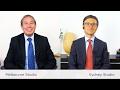 Talking ETFs: Alex Vynokur, BetaShares