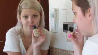 Líčení do Školy / Back To School Makeup Tutorial